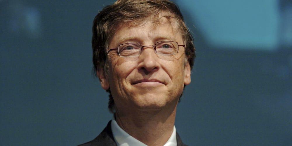 38 Inspirierende Zitate Von Bill Gates Mit Fokus